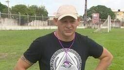 Técnico pivô de confusão na final do sub-17 entre Ypiranga e Baré, fala sobre o caso