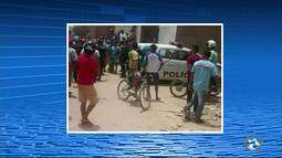 Cinco pessoas são feitas reféns em Santa Cruz do Capibaribe