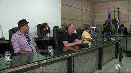 Audência pública sobre as festas de São João é realizada na Câmara de Caruaru