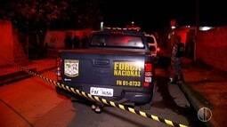 Ex-presidiário é morto a tiros na Zona Norte de Natal