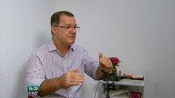 Ex-ministro do governo fala sobre reforma da Previdência no Recife