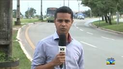 Homem escapa de tentativa de linchamento em São Luís