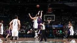 Melhores momentos: Phoenix Suns 98 x 126 Brooklyn Nets pela NBA