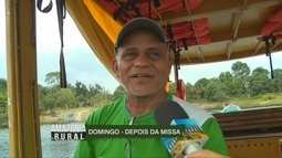 Confira os destaques do Amazônia Rural deste domingo (26)