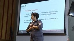 Infarto é a principal causa de morte no Brasil, seguido do AVC