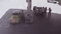 Posto de combustíveis é assaltado 29 vezes em Corumbá, MS