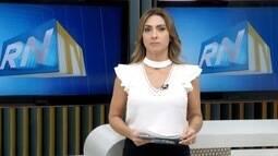 Coordenador de intervenção em Alcaçuz morre em acidente no Ceará