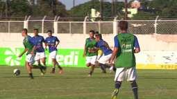 Foz Futebol entra em campo, amanhã, pelo Paranaense