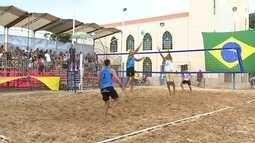 14° Copa de Vôlei de Praia em Campina do Monte Alegre é destaque na região de Itapetininga