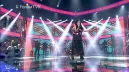 Petropolitana está garantida na final do The Voice Kids