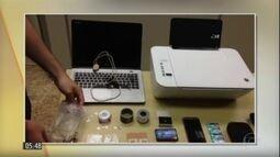 Quadrilha usava alta tecnologia para fraudar concurso público em MS