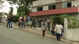 Funcionários da Peccin de Jaraguá do Sul serão dispensados