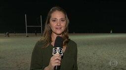 Greenpeace vai fazer ação na praia de Copacabana com a participação do público