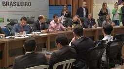 Audiência pública em Campo Grande discute sobre Reforma da Previdência