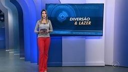 Confira as atrações da agenda de lazer e cultura com Fernanda Ubaid