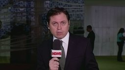 'Operação da PF vai causar um grande estrago ao PMDB do Rio', diz Camarotti