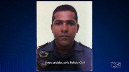 Policial é preso suspeito de fazer manutenção em armas ilegais no MA