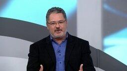 Rogério Micale fala sobre a presença de Tite no período olímpico