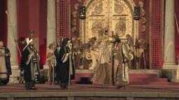 Paixão de Cristo de Nova Jerusalém 2017 - 2º Bloco