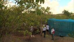 Cooperativa é formada por famílias de assentamento em Flexeiras