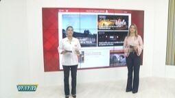 Fim da greve na rede estadual de ensino em Governador Valadares é destaque do G1