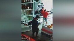 Suspeito de matar uruguaio em posto de gasolina se entrega em Ji-Paraná
