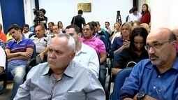 Diretoria do Ielar e prefeitura de Rio Preto se reúnem para discutir futuro do hospital