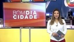 A região de Rio Preto fica informada com as primeiras notícias da manhã na TV TEM