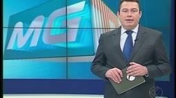 MGTV 2ª Edição de Uberlândia: Programa de quinta-feira 20/04/2017 - na íntegra
