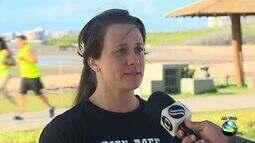 Corrida de obstáculos Dark Race acontece nesta sexta-feira em Aracaju