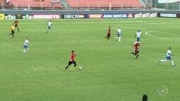 Ituano vence Santo André e sai na frente na decisão do Troféu do Interior