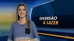 Fernanda Ubaid traz as dicas para você programar o seu fim de semana