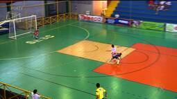 Saiba como foram os jogos da Copa TV Grande Rio de Futsal deste sábado (22)