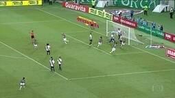 Confira os gols dos campeonatos estaduais pelo Brasil