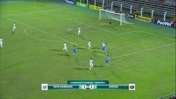 Comentaristas analisam eliminação do Grêmio na semifinal do Campeonato Gaúcho
