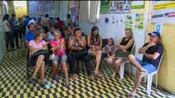 Campanha de vacinação tem início em Salgueiro