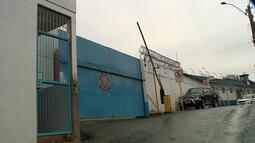Presídio é interditado pela Justiça em Caxias do Sul, na Serra gaúcha