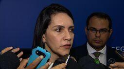 Danielle Garcia diz que prefeito Edvaldo Nogueira não foi investigado pela polícia