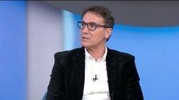 Oscar fala sobre partidas da Ponte Preta contra o Palmeiras e chance de título do Paulista