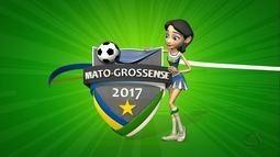 Musa do Mato-Grossense 2017: vote e escolha a campeã