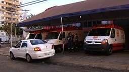 Apenas seis ambulâncias do Samu atendem toda a Região Metropolitana de Goiânia