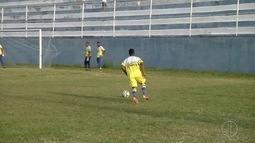 Goytacaz busca contratação de Souza, ex-Flamengo