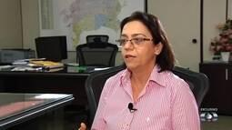 Secretária fala com exclusividade sobre os problemas na Saúde em Goiânia