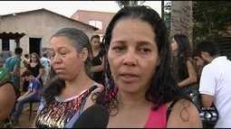Família de estudante de pedagogia morta pelo marido está chocada com o crime