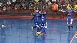 Rodada define semifinalistas no masculino da Copa TV TEM Rio Preto