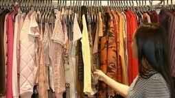 Lojistas aproveitam clima mais frio para aumentar vendas