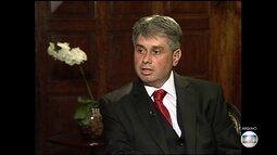 Conselho do Minstério Público abre inquérito para investigar ex-procurador-geral