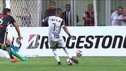 Atlético-MG supera o Libertad e recupera liderança da chave na Libertadores