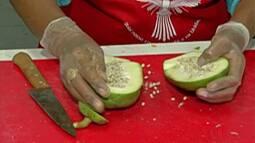Abelhinhas começam produção de doces da Festa do Divino