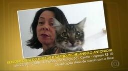 Fábio Júdica apresenta as dicas dos telespectadores pro fim de semana